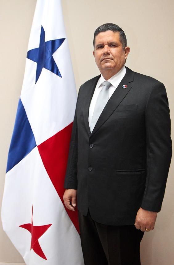 Ministro de Seguridad Pública